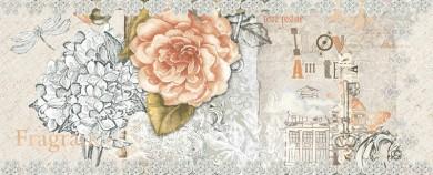 Ажур роза